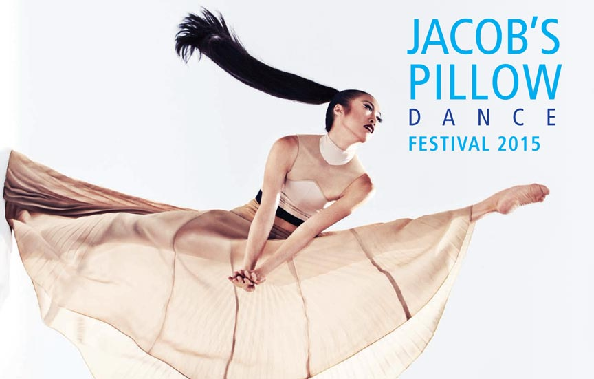 Jacob's Pillow Dance Season 2015