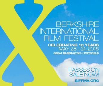 Berkshire International Film Festival 2015