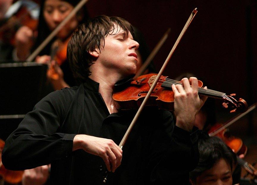 Tanglewood 2016 Season - Joshua Bell