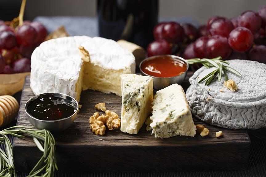 Berkshire Cheese Trail