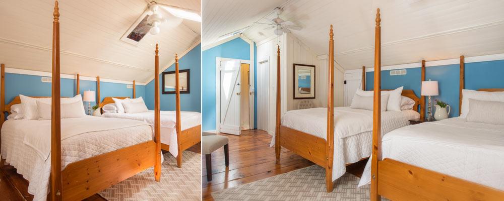 Nancye's Room