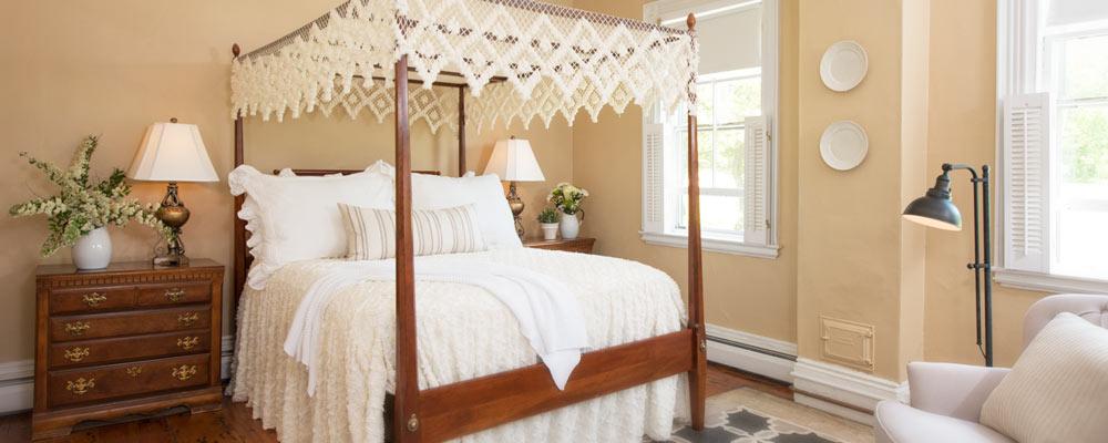Tyler's Room Bed