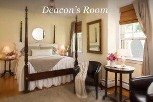 Deacon's Room