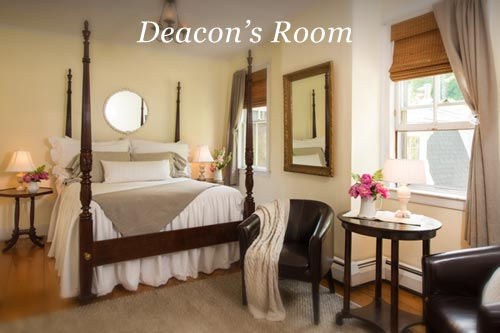 Deacon's Room