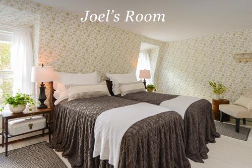 Joel's Room