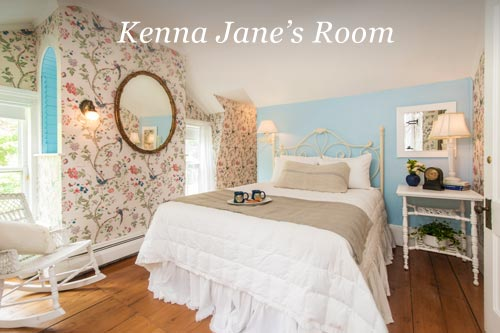 Kenna Jane's Room