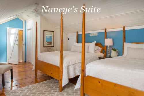 Nancye's Suite