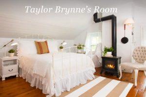 Taylor Brynne's Room
